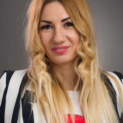 Viktoriya Milusheva