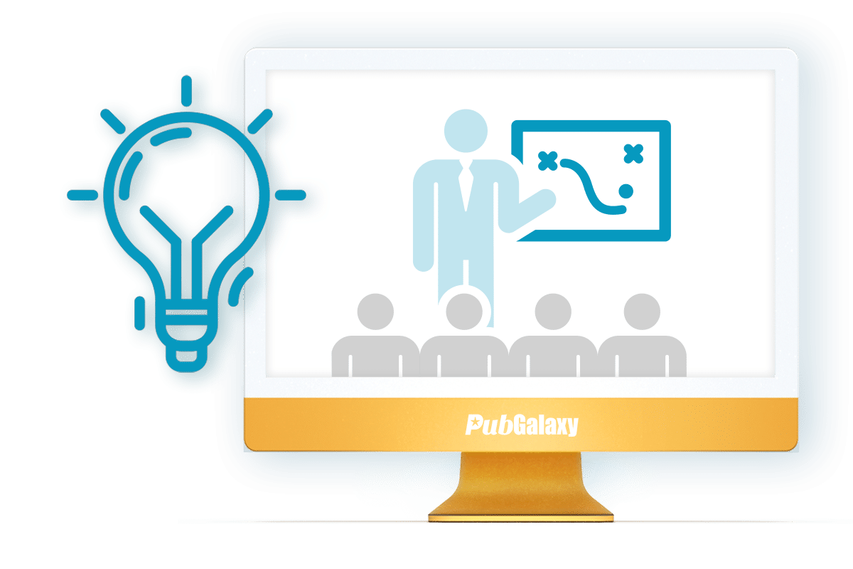 Monetization Solutions or publishers | Strategy & Consulting
