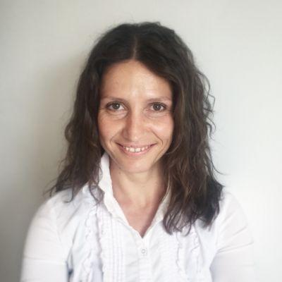 Maria Rashkovska